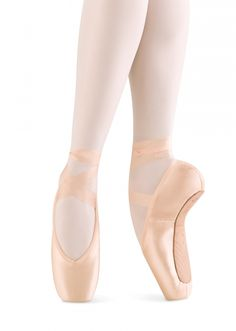 Bloch Aspiration Ballet Pointe Shoes