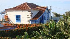 Arquitectura rural canaria