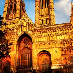 #lincoln #cathedral #photography