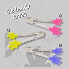 Big Handy tongs