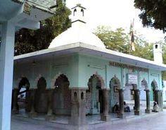 . Hazrat NasirudDin Mahmud mazar shareef