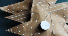 Fler MAG: Mít tak trochu inspirace k zabalení dárků...