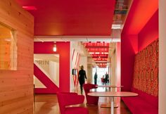 2012 Top 100 Projects - 2012-02-02 14:18:06   Interior Design Gensler offices