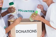 How to Give Back During the Holiday Season   Courage Igene
