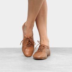 Compre Oxford Beira Rio Básico Feminino e muito mais em roupas, calçados e acessórios na Zattini. Confira hoje mesmo! Oxford Shoes, Women, Fashion, Shoes, Outfits, Candy, Moda, Fashion Styles