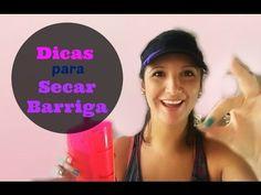 Chá Seca Barriga + Dicas para Desinchar por Duda Accioly