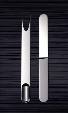 | ACCESSORIES + KITCHEN | Designed by #MarkHolmes #Cutlery