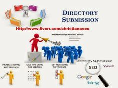 SEO Benefits of Directories Submission