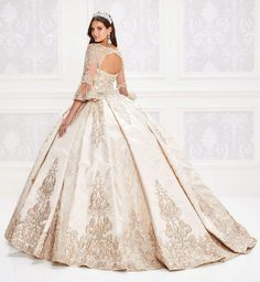 Pageant Dresses, 15 Dresses, Ball Dresses, Princess Collection, Dress Collection, Rose Gold Quinceanera Dresses, Quinceanera Collection, Lace Ball Gowns, Lace Bodice