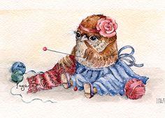 Saved from artists' own Pinterest board .. Inga Izmaylova