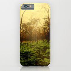 Lambent Woods iPhone & iPod Case