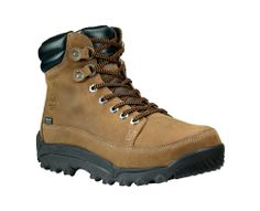 Timber land Men's Earthkeepers® Rime Ridge Mid Waterproof Boot