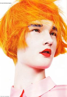 orange Para tintes Color Fantasia Manic panic en Colombia visita https://www.facebook.com/acidspring