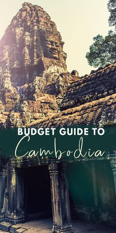 Angkor Wat Cambodia to get the best of Siem Reap Travel experience. Everything from Cambodia's religion, history, tradition as well as prices, what temple to see, how to get around Angkor Wat on a budget with fewer crowds & much much more. Luang Prabang, Angkor Wat, Laos, Travel Guides, Travel Tips, Budget Travel, Map Vintage, Cambodia Travel, Adventure Travel