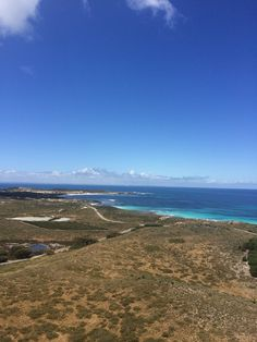 Another gorgeous day on Rottnest Island - Western Australia