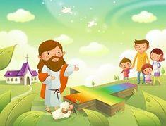 Imagenes cristianas para imprimir