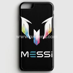 Lionel Messi Fc Barcelona Logo Iphone 6 Plus/6S Plus Case | Aneend - Aneend.inc
