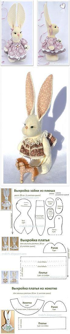 Зайка в платьице - ярмарки и дизайн-мареты 4 сезона в Москве и Санкт-Петербурге