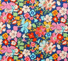Liberty lifestyle Craft Fabric Collection online - Stoffen - De Stoffenkamer