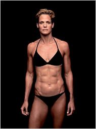 dara torres & her abs.  always an inspiration