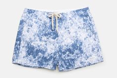 New for Spring shop Saturdays NYC Mens Board shorts. Saturdays Nyc, Swim Trunks, Swim Shorts, Kanye West, Gq, Personal Style, Surfing, Casual Shorts, Short Dresses