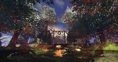 Astrid S, Fantasy, Second Life, Explore, Imagination, Fantasia, Exploring