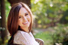 © Jenny McNeill Headshots Good Poses, Business Portrait, Head Shots, Portrait Ideas, Senior Photography, Senior Portraits, Summer 2015, Daughters, Model