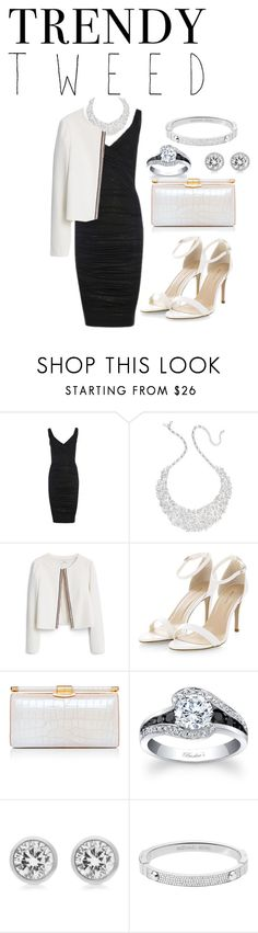 """Untitled #235"" by cams-lovatic ❤ liked on Polyvore featuring Honor Gold, Kate Spade, MANGO, Tyler Alexandra, Michael Kors, women's clothing, women, female, woman and misses"