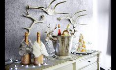 12 joyeuses guirlandes de Noël