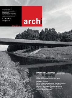 Archi : rivista svizzera di architettura, ingegneria e urbanistica