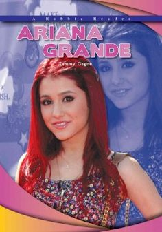 "Profiles the life and career of the performer who appeared in ""Victorious"" and ""Sam & Cat"" on Nickelodeon but is best known as a singer."