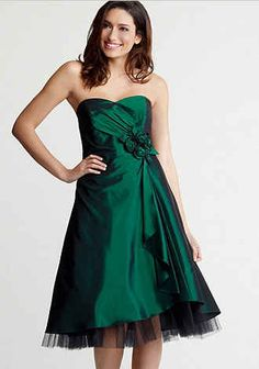 D�but Waterfall Prom Dress   50 Insanely Cute Prom Dresses Under $50