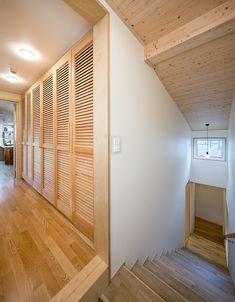 3대가 함께 살아가는 집   1boon My House, Divider, Room, Concept, Furniture, Home Decor, Bedroom, Decoration Home, Room Decor