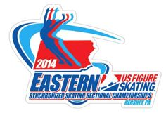 2014 Eastern Synchronized Skating Sectional Championships #SynchroSkating #Competitions
