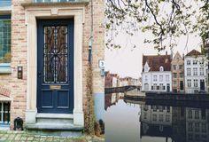 Brugge, Brugia, Bruges, Belgium, Belgia, beautiful places in the world | Smart Lifestyle