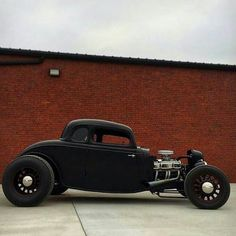 Hot Rod #hotrodvintagecars