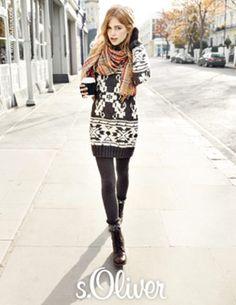 Bohemian Street Style.