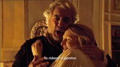 Rigoletto a Mantova - clip Veglia o donna