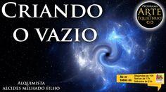 Arte do Equilíbrio - Criando o vazio - Alcides Melhado Filho- 29-04-2016...