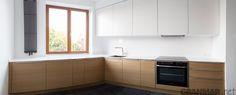 #panorama z naszej ostatniej realizacji kwarcu Vega #blatkuchenny #kitchentop