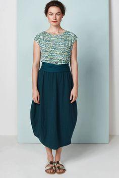 De nieuwe collectie van #lananaturalwear staat online. gemaakt van biologisch katoen en geschikt voor #veganisten #peta