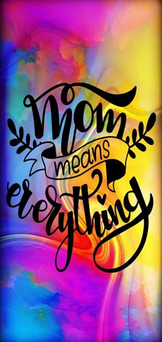 Love u mom Mom And Dad Quotes, Boss Quotes, Life Quotes, Love Wallpaper Download, Wallpaper Downloads, I Love You Mom, Told You So, Mom Dad Tattoos, Knowing God