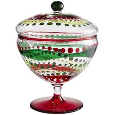 jolly stripe candy dish christmas crafts for kids christmas music christmas candy christmas