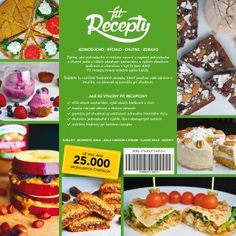Hlavná stránka - Knihy Fit Recepty Snack Recipes, Snacks, Ale, Food And Drink, Chips, Bakken, Snack Mix Recipes, Appetizer Recipes, Appetizers
