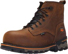 Looking for Timberland PRO Men's 6 Boondock Composite-Toe Waterproof Work Boot ? Check out our picks for the Timberland PRO Men's 6 Boondock Composite-Toe Waterproof Work Boot from the popular stores - all in one. Timberland Pro, Rugged Style, Trail Shoes, Goodyear Welt, Distressed Leather, Waterproof Boots, Toe Shape, Sport, Leather Boots