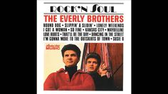 The Everly Brothers - That'll be the day