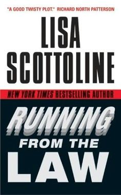 book cover of Running From the Law