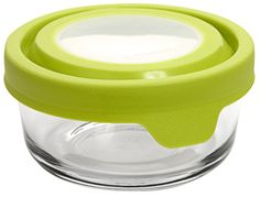 True Seal 1 Cup Round Storage Container (Set of 6)