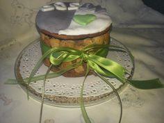 Doson's HappyBirhday Cake Torta di Compleanno per Doson