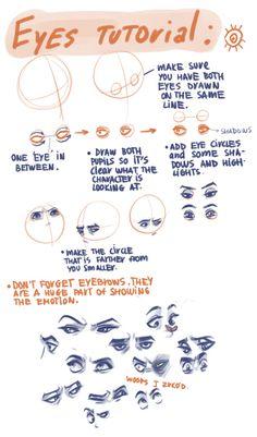 Eyes. tumblr viria